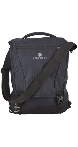 Eagle Creek Catch All Courier Pack RFID black
